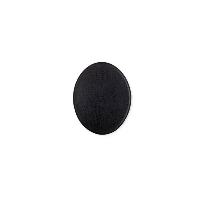 Donna tray small matt black