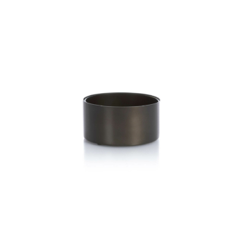 Noella Bowl medium matt black