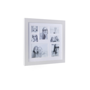 Image Frame (7) white