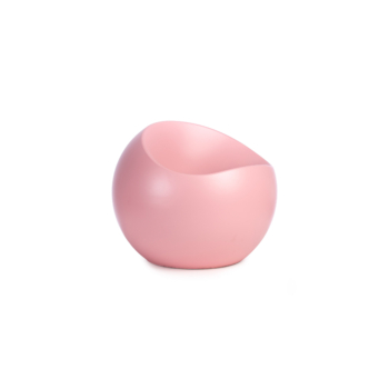 Ball Chair Pink Matt