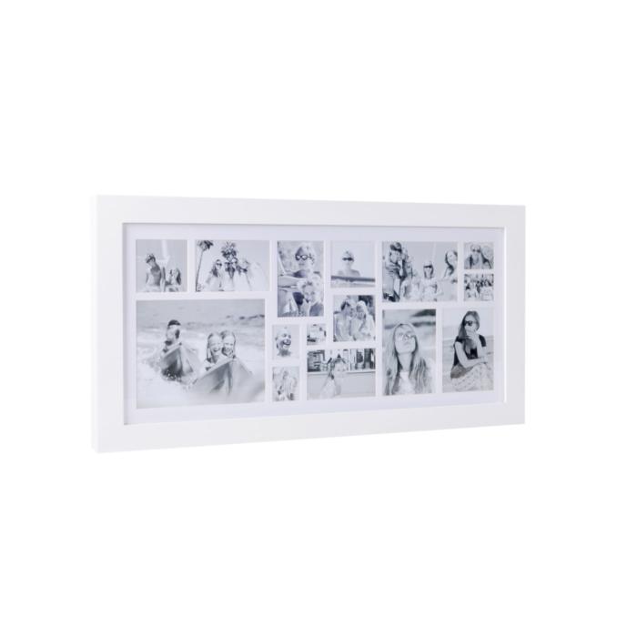 Image Frame (15) white