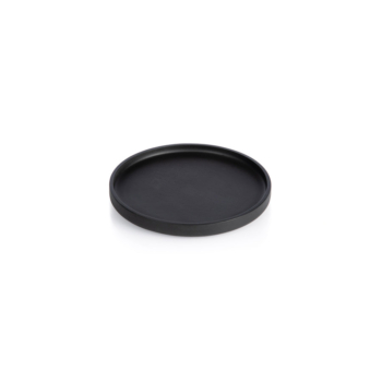 The round, small Nero tray