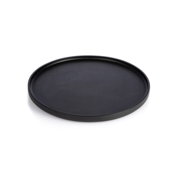 The large, round Nero tray