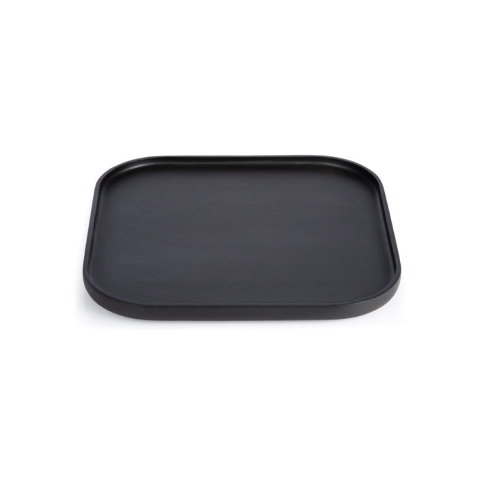 The square, large Nero Tray