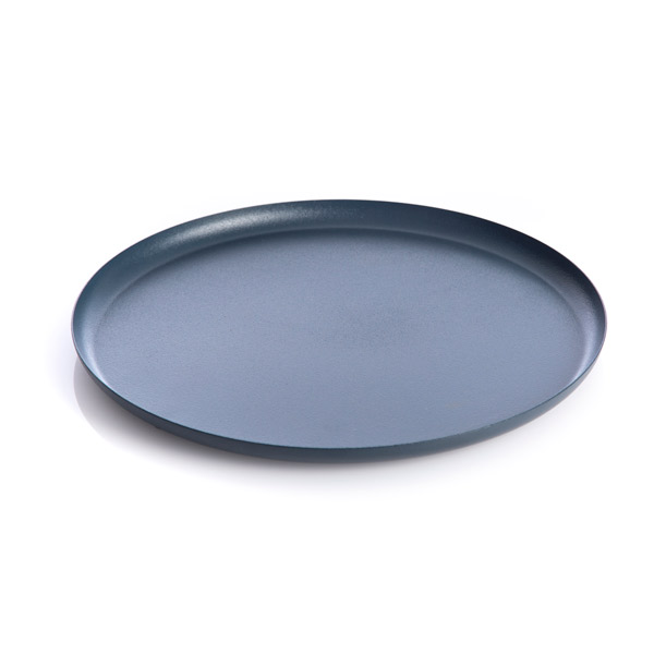 Bao tray medium blue