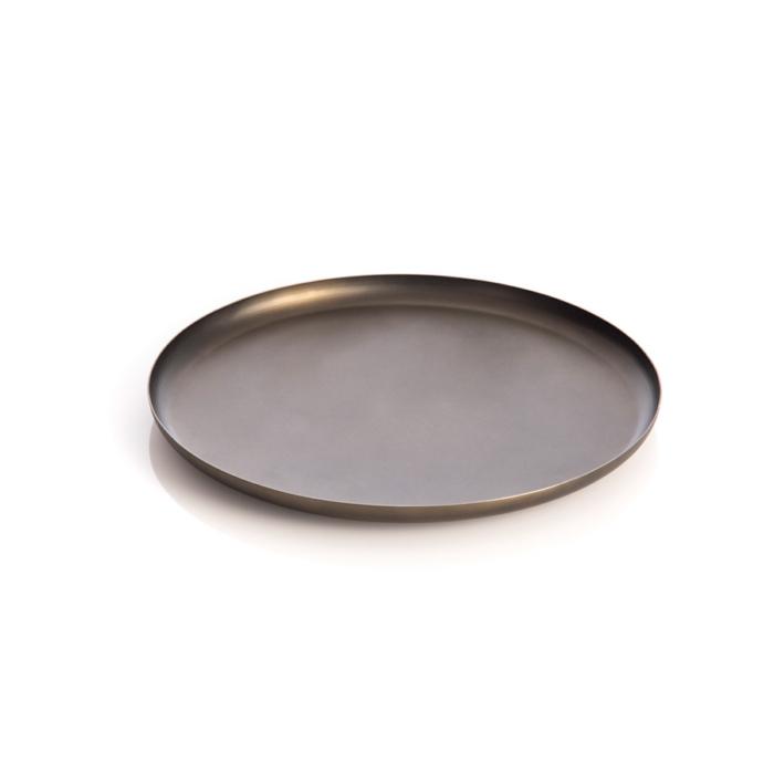 Bao Tray Small black
