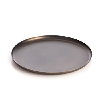 Bao tray medium black