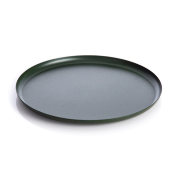 Bao tray medium green
