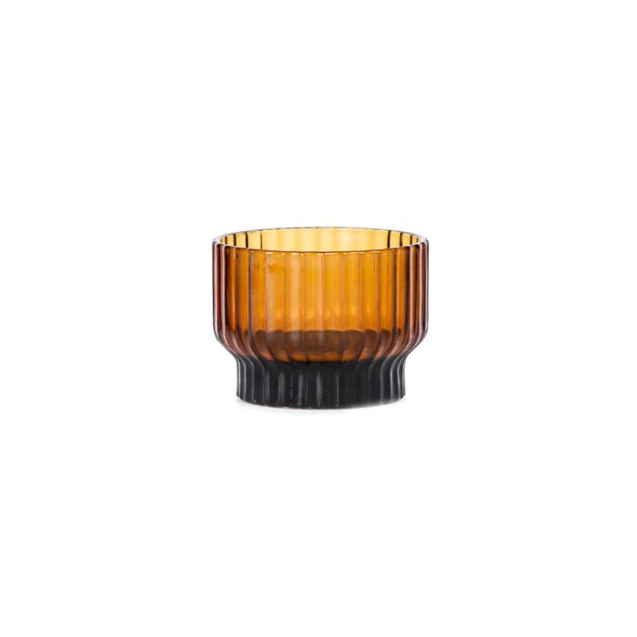 Volta T-light Amber