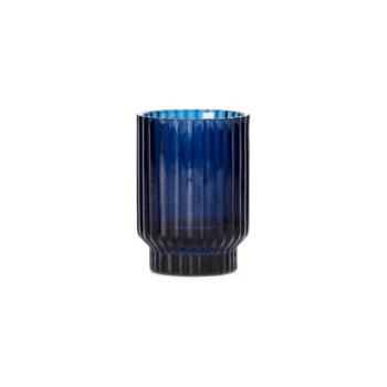 Volta Vase Blue