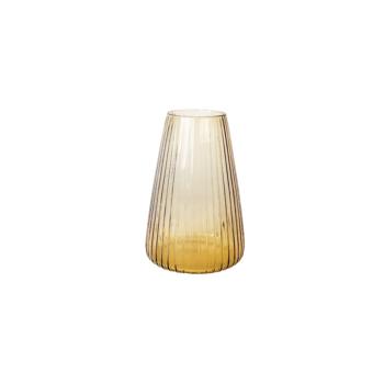 Dim stripe large amber light