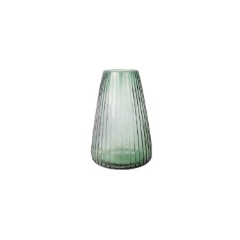 Dim stripe large green light