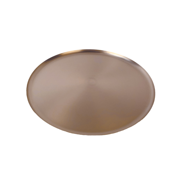 Bao tray Large soft copper