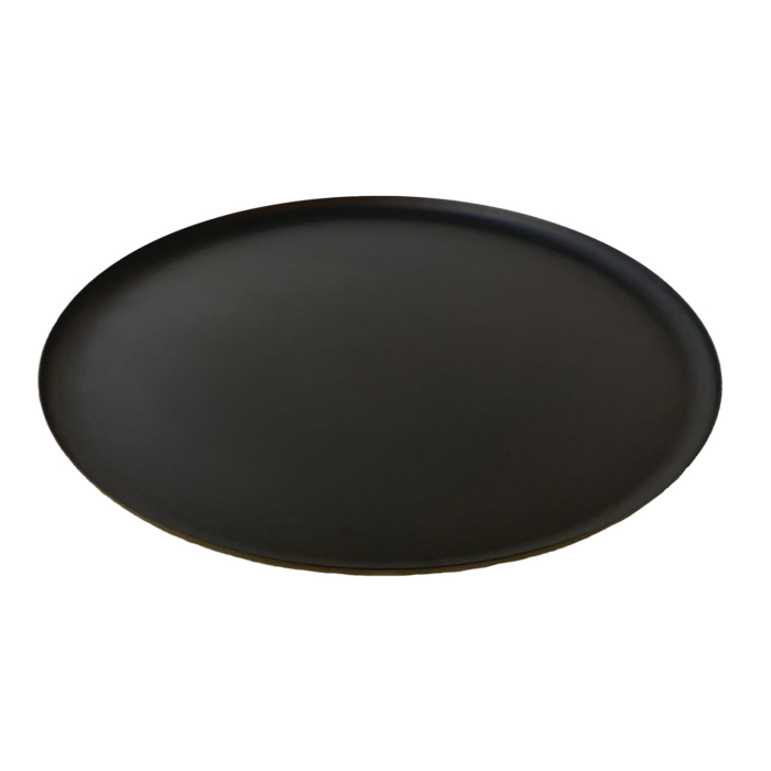 Bao tray Xl matt black