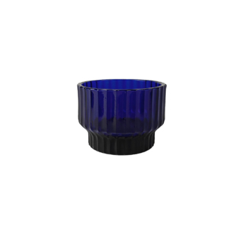 Volta T-light Royal Blue