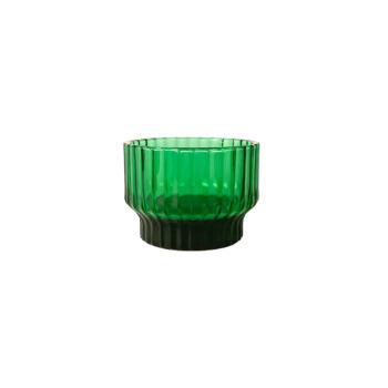 Volta T-light Grass Green