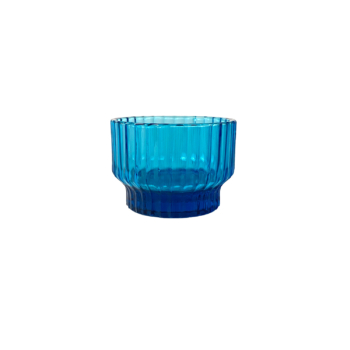 Volta T-light Sea Blue