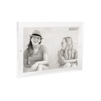 Acrylic Magnetic Frame 16x21 Clear
