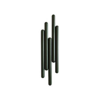 Tuub Small Green Coat Rack