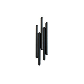 Tuub Small Black Coat Rack
